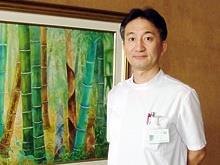 名古屋 ゆうクリニック 院長 伊藤裕一先生