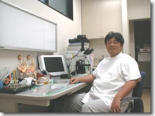 鹿児島 濱島泌尿器科クリニック 院長 濱島寿充先生