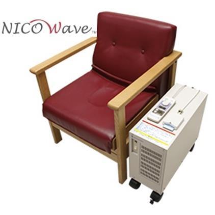 成人女性用 椅子型尿失禁治療装置
