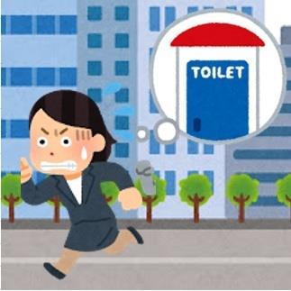 過活動膀胱の症状 尿意切迫感