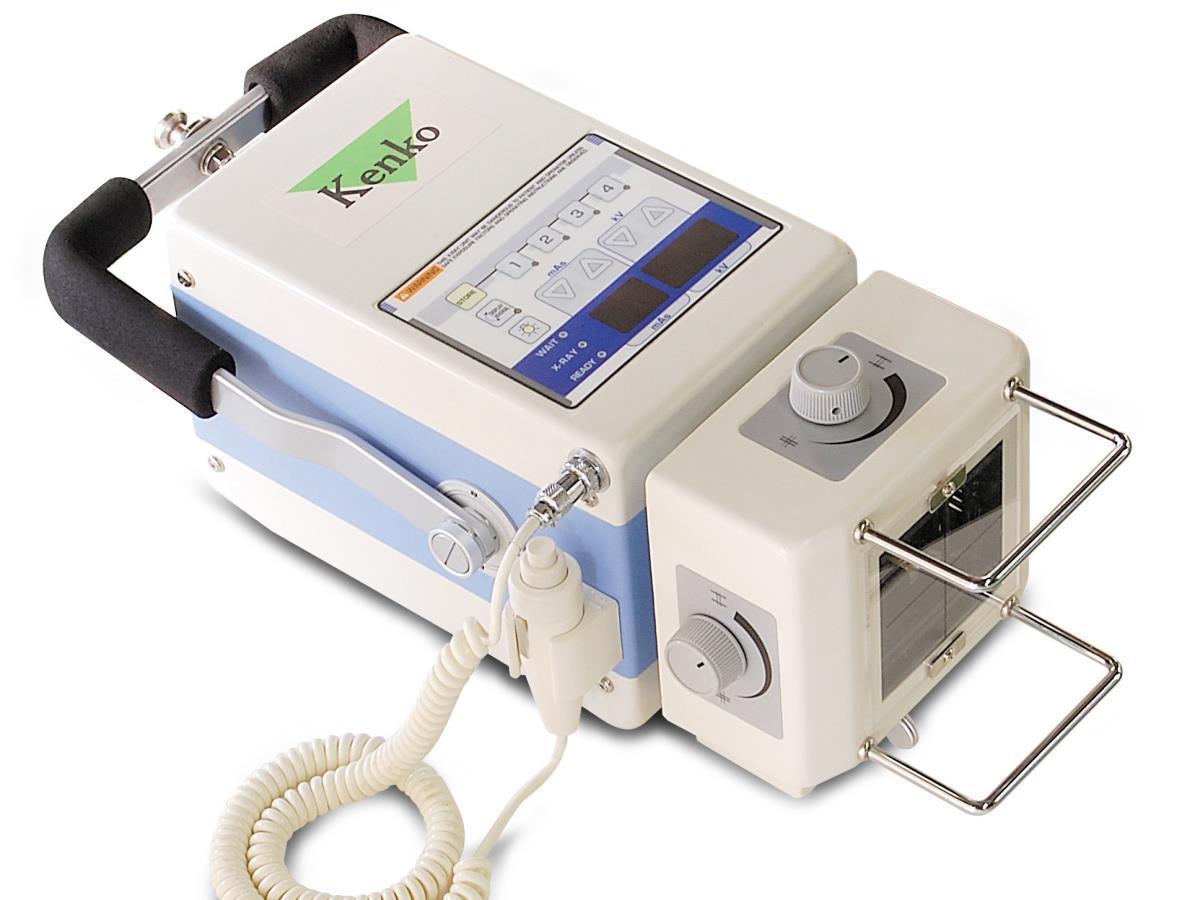 ポータブルX線撮影装置 PX-20HFplus