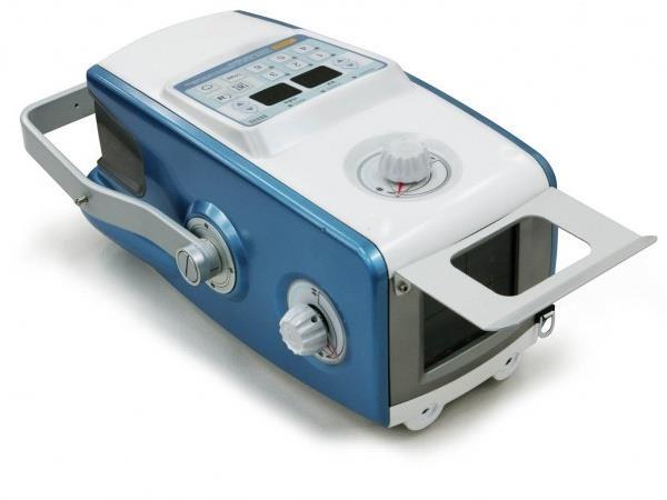 最小モデルX線撮影装置 PX-20BTmini